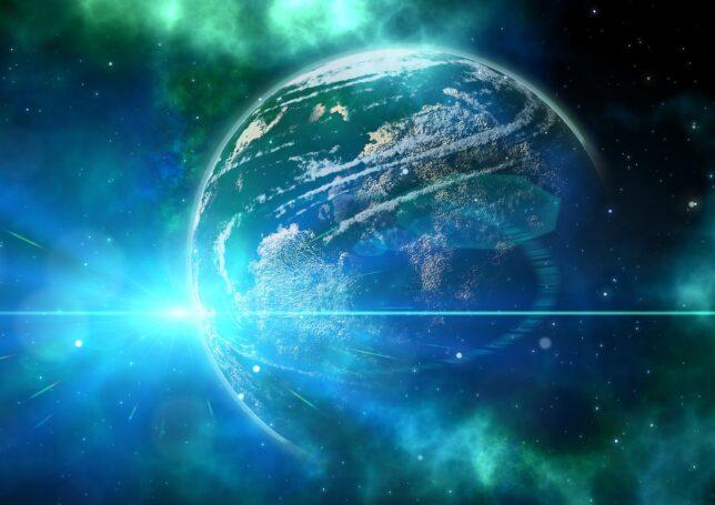 universe, space, astronautics